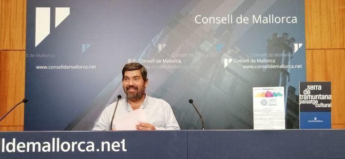 """Vox critica el reparto de ayudas a Mallorca de la borrasca """"Gloria"""" por parte del Gobierno de Sánchez"""