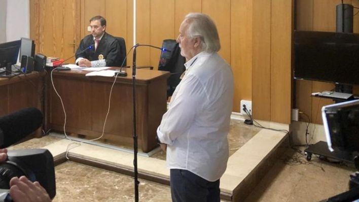 Abren juicio oral contra Cursach y otras 23 personas más