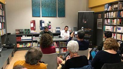 El legado de la novela negra cobra vida en las calles y rincones de Palma