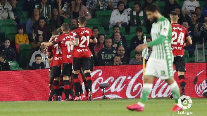 Locura de goles y penaltis en el Villamarín
