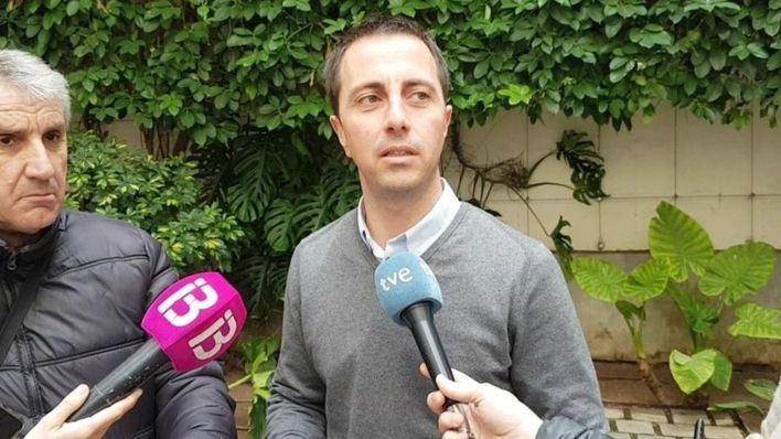 Los populares piden la retirada de Fernández del Valle como Coordinador del Comité de Expertos de Menores