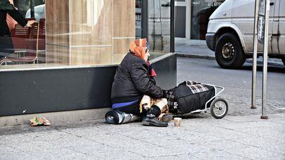 El IMAS aumentará el número de plazas de viviendas para personas sin hogar