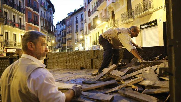 Un total de 74 autónomos fallecieron trabajando en 2019 en España