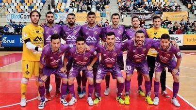 Gritos racistas en Zaragoza contra el jugador del Palma Futsal Diego Nunes