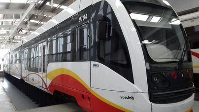 Se recupera el servicio de tren exprés de Manacor y un exprés a Inca