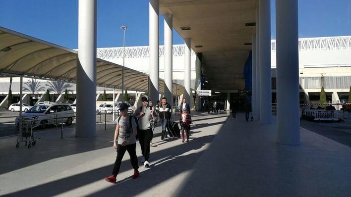 Aviba, a favor de la remodelación del Aeropuerto de Palma