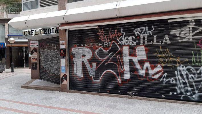 ADED se suma a 'Se Traspasa', la compaña del pequeño comercio de Palma