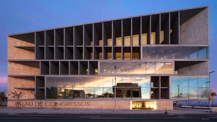Las actividades del Palau de Congressos de Palma durante 2019 generaron 40 millones de euros