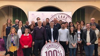 El alcalde Verd y el comité local de Sencelles abandonan El PI dos semanas después de la dimisión de Font
