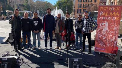 Palma recupera el concurso 'Pop-Rock' con nuevas categorías y premios
