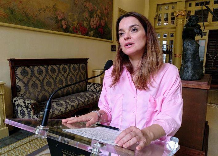 PP y Cs acusan al Gobierno central de 'obstruir' la investigación sobre abusos a menores tutelados