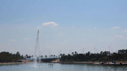 Martes despejado y con temperaturas estables en Baleares
