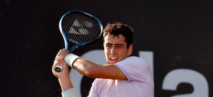 Munar cae ante Carballés en el Open de Santiago de Chile