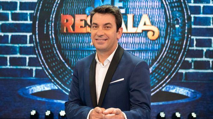 Antena 3 lanza el lunes la nueva temporada de 'Me resbala'
