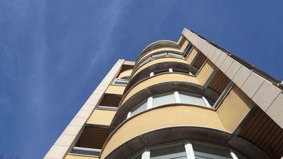 El precio de la vivienda en alquiler sube un 1,6 por ciento en Baleares