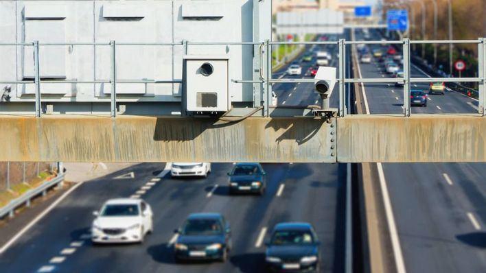 Los radares fijos de Baleares recaudaron 9 millones de euros por multas en 2019
