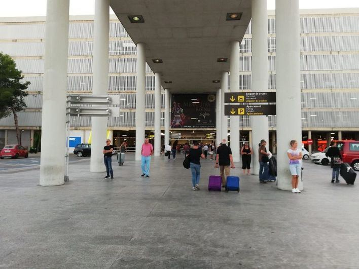 El Gobierno asegura que no se ampliará el aeropuerto de Palma sino que se remodelará