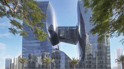 Melià estrena su proyecto más ambicioso en el mercado de lujo: el ME Dubai