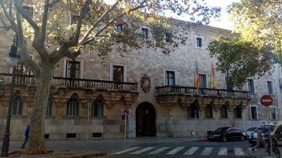 Dos años de cárcel a un abuelo por abuso sexual de su nieta de 12 años en Mallorca