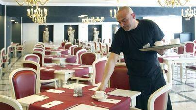 Baleares lidera el aumento del salario medio con un 11,1 por ciento