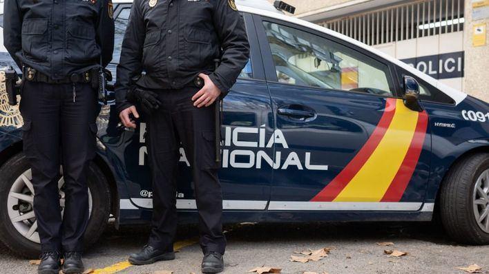 Detenido en Palma un hombre por agredir a una pareja tras una discusión de tráfico