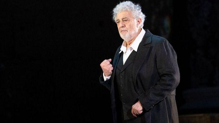 El Gobierno cancela las actuaciones de Plácido Domingo en el Teatro de la Zarzuela