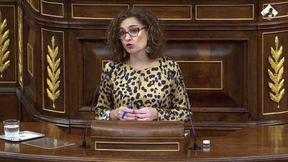 La abstención de ERC allana el camino a los primeros Presupuestos de Pedro Sánchez