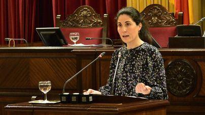Antònia Martín, candidata a los premios de 'Redacción Médica'