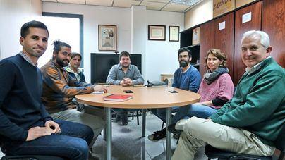 Calvià más cerca de lograr compatibilizar los usos públicos y los agrícolas y ganaderos en Galatzó