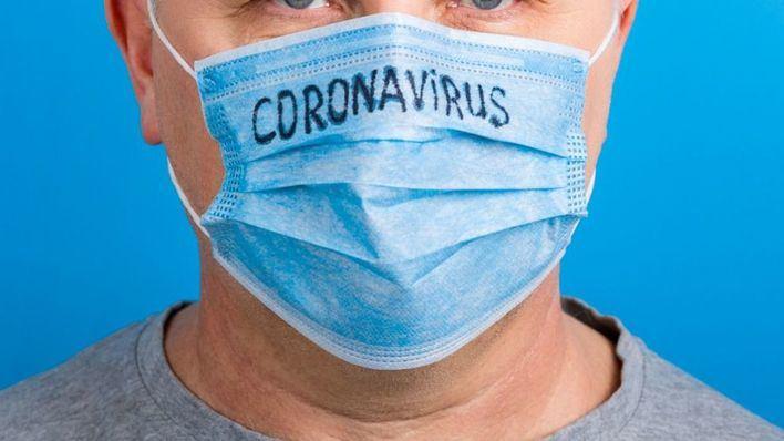 ¿Protegen las mascarillas del coronavirus?