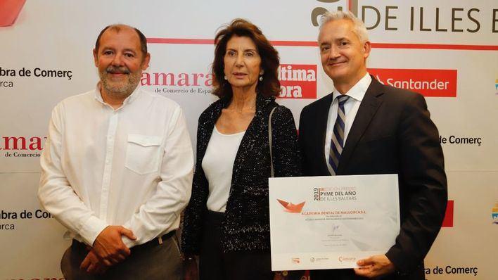ADEMA, finalista en el Premio Nacional Pyme 2019 a 'Empresa Responsable'