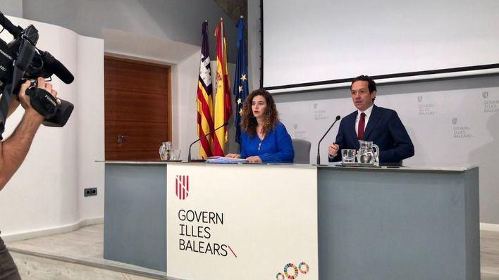 El Govern aprueba medidas por Decreto ley para paliar la falta de vivienda en Baleares