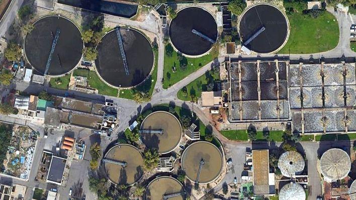 Palma dispondrá de 10,2 millones para el saneamiento de aguas de dos depuradoras en 10 años