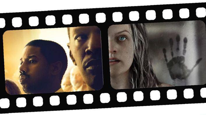'El hombre invisible' y todos los estrenos de cine