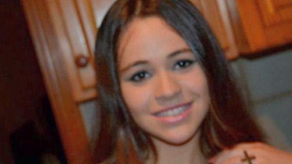 Más de 3.000 cajeros muestran la imagen de Malén Ortiz