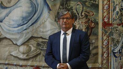 Vicenç Thomas presidirá el acto institucional en el Parlament por el Dia de les Illes Balears