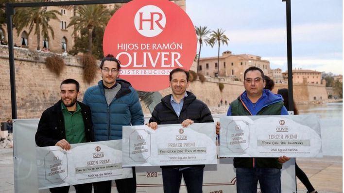 La Mejor Ensaimada del Mundo 2020 se elabora en Menorca