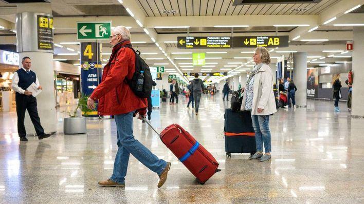 El gasto de los turistas extranjeros en Baleares cae un 20 por ciento en enero