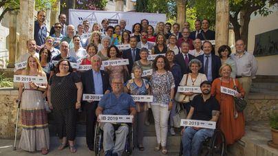 Bankia y Fundación Sa Nostra conceden 140.000 euros en ayudas para proyectos sociales