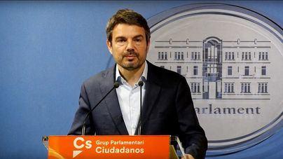 Ciudadanos afirma que el decreto con medidas extraordinarias de vivienda constata el