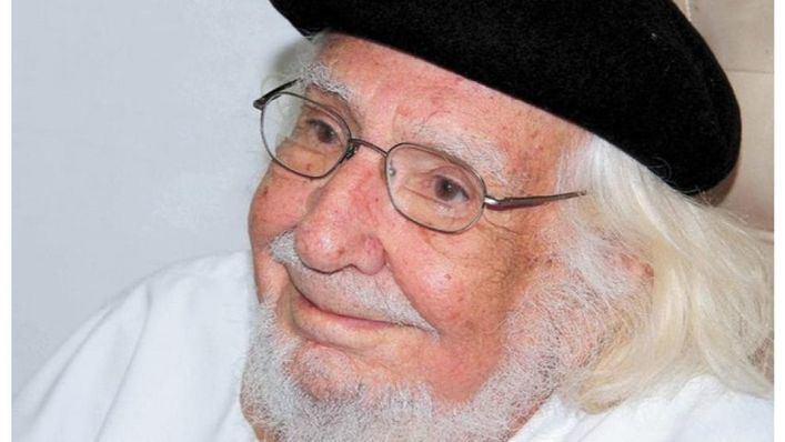 Nicaragua pierde a su poeta, místico y revolucionario: muere Ernesto Cardenal, a los 95 años