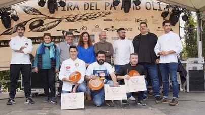 Más de 3.000 pa amb olis vendidos en la II Fira del Pa amb Oli