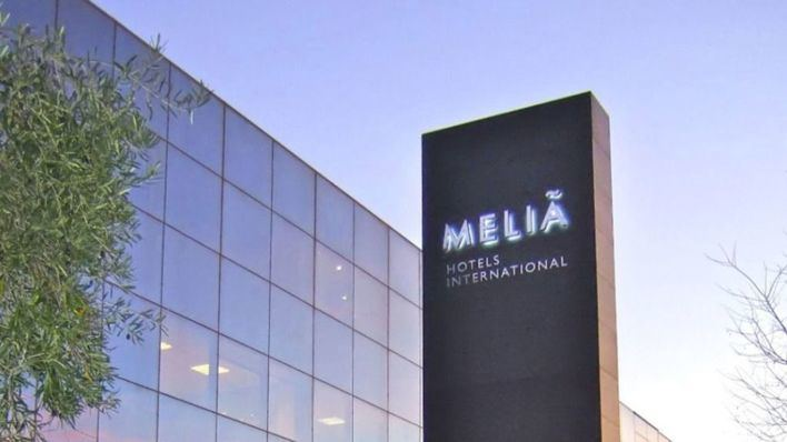 Meliá ofrece reservas con libre cancelación para prevenir incidencias del coronavirus