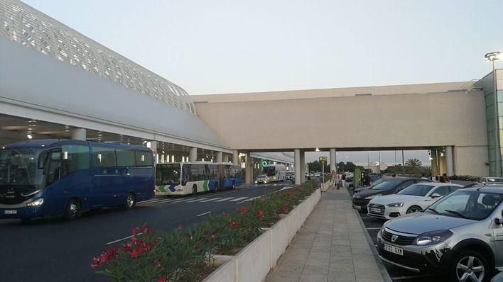 La plataforma contra la ampliación del aeropuerto presenta más de 2.500 alegaciones