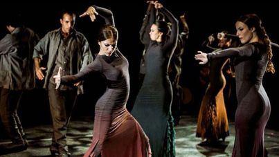 La bailaora María Pagés lleva al Auditorium su 'Oda al tiempo'