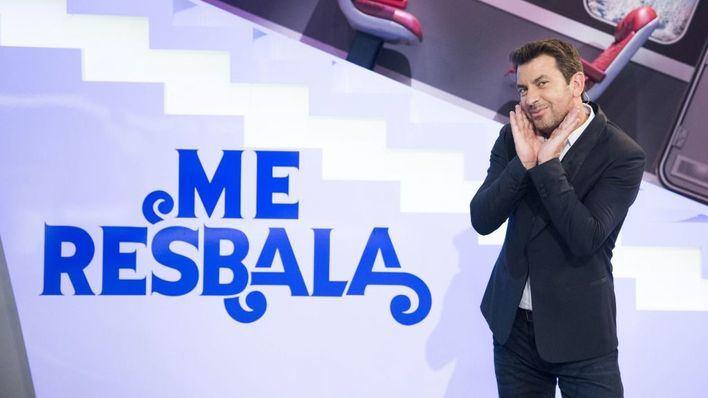 El regreso de 'Me resbala' triunfa en Baleares con un 20,4 por ciento