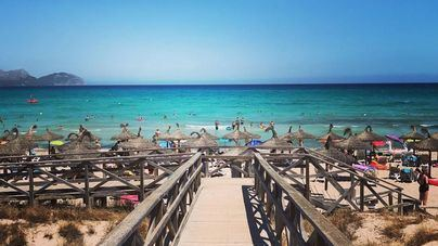 Mallorca, uno de los 10 mejores destinos del mundo, según Tripadvisor