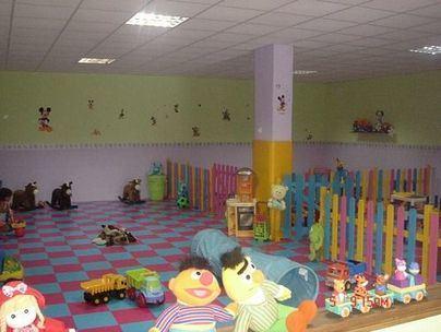 Abierto el plazo para ayudas a familias con niños en escoletas privadas