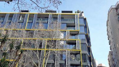 Baleares lidera el aumento del precio de la vivienda con un 7,6 por ciento