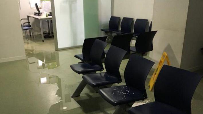 El Parlament reclama al Govern un nuevo centro de salud en Pere Garau